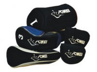 Headcover FOMEIna putter - mullet
